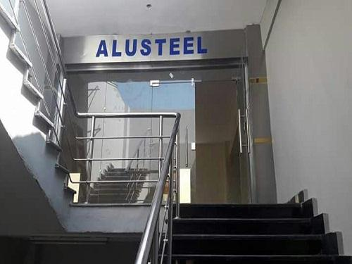 Alusteel For Hotel, Restaurant, kitchen Equipment