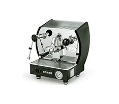 Alusteel For Hotel, Restaurant, kitchen Equipment - Espresso machine/ALTEA 1 GROUP La Nova Era